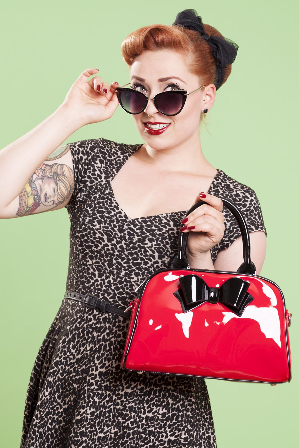 Vintage rockabilly kleidung online kaufen lucky lola for Lucky lola