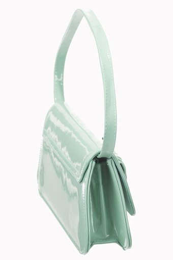 Banned Clutch Mimi Lack Mint