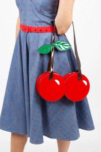 Tasche One Direction Cherry on Top