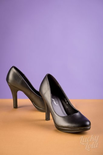 Pumps Vogue Black